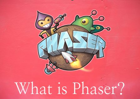 what-is-phaser